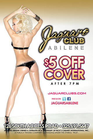Sunday Funday - $10 COVER AND $10 DANCES FROM 5 PM TILL 10 PM